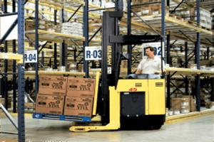Σωληνωτά ταχυδρομεία ,εφαρμογή σε μεγάλες αποθήκες