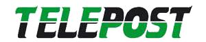 telepost- Logo